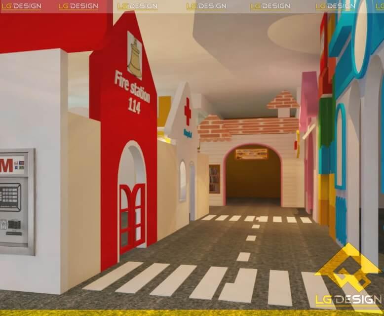 GOADESIGN Thiết kế khu vui chơi Parkson Đà Nẵng (29)