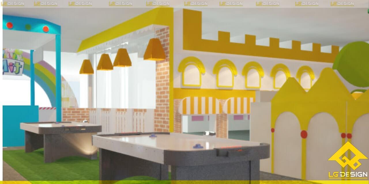 GOADESIGN Thiết kế khu vui chơi Parkson Đà Nẵng (3)