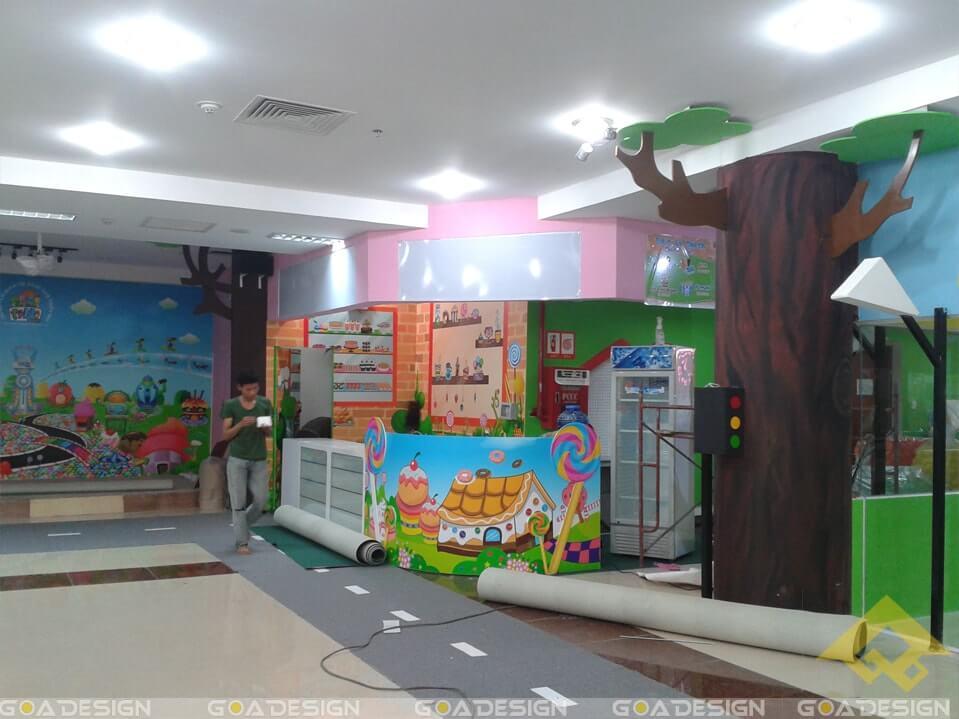 GOADESIGN Thiết kế khu vui chơi Parkson Đà Nẵng (5)