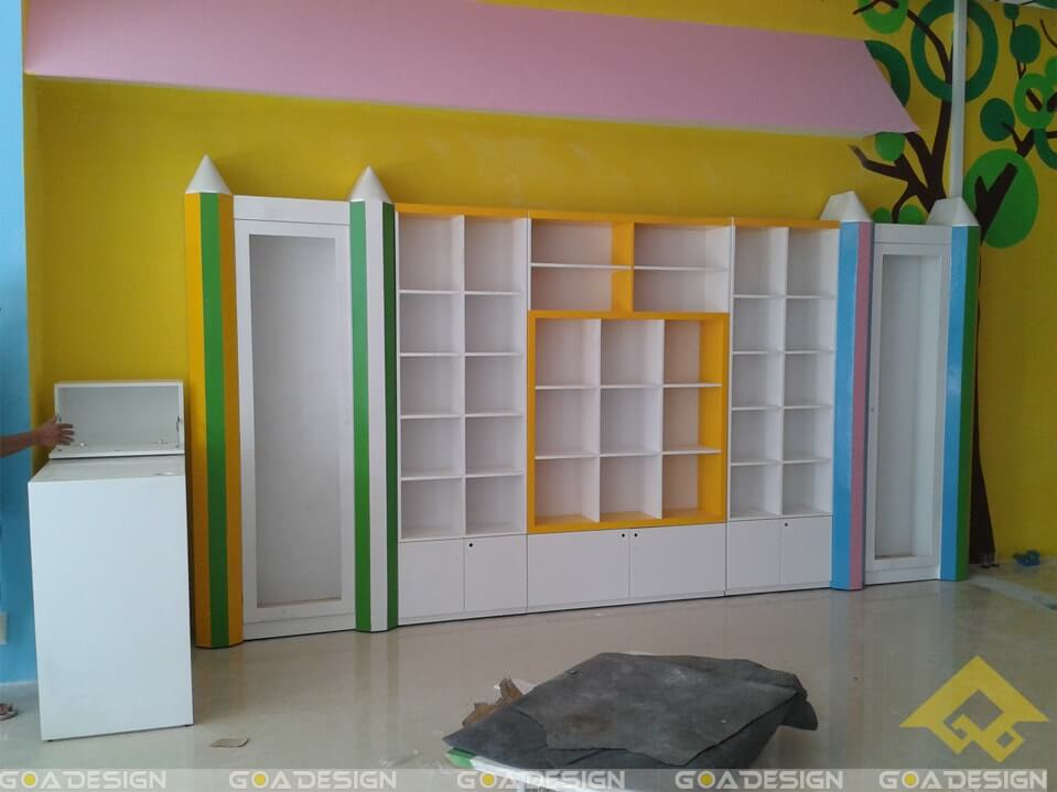 GOADESIGN Thiết kế khu vui chơi Parkson Đà Nẵng (54)