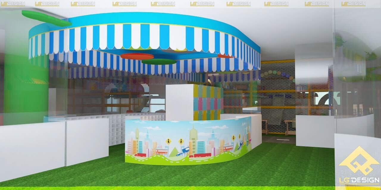 GOADESIGN Thiết kế khu vui chơi Parkson Đà Nẵng (6)