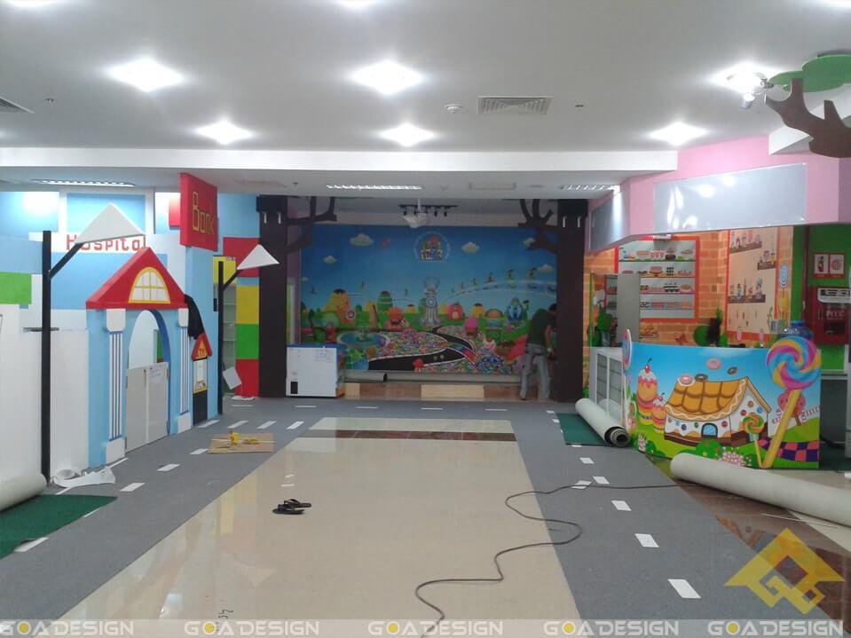 GOADESIGN Thiết kế khu vui chơi Parkson Đà Nẵng (7)