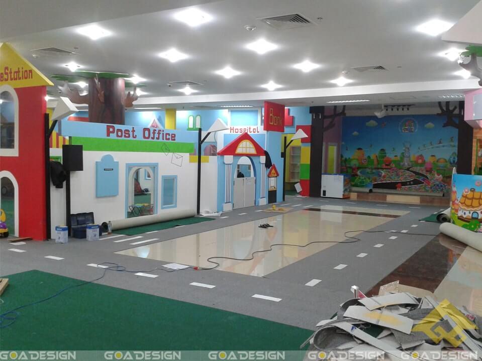 GOADESIGN Thiết kế khu vui chơi Parkson Đà Nẵng (9)