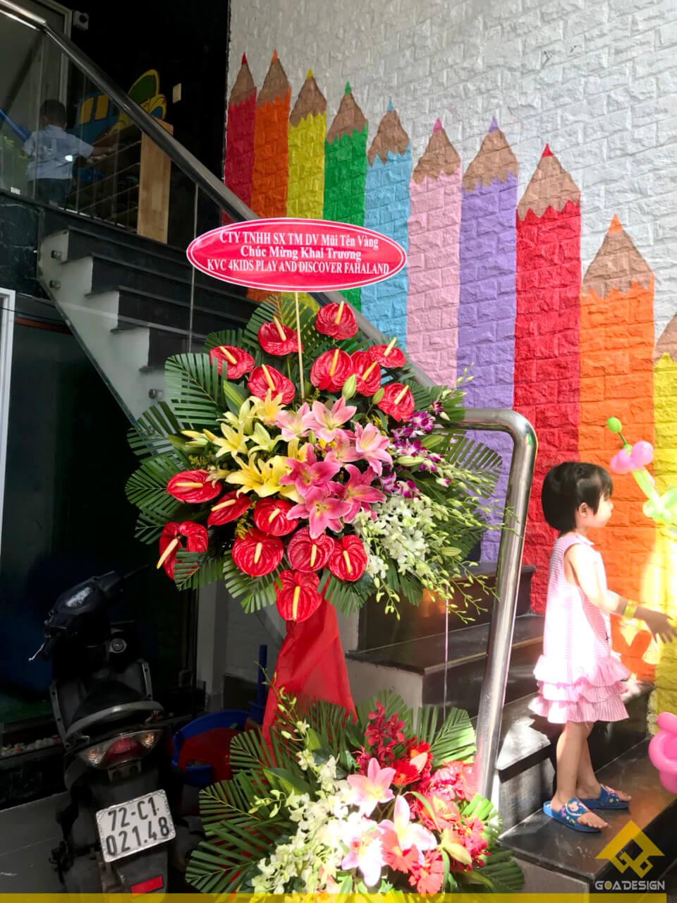 GOADESIGN Thiết kế khu vui chơi Phú Nhuận (11)