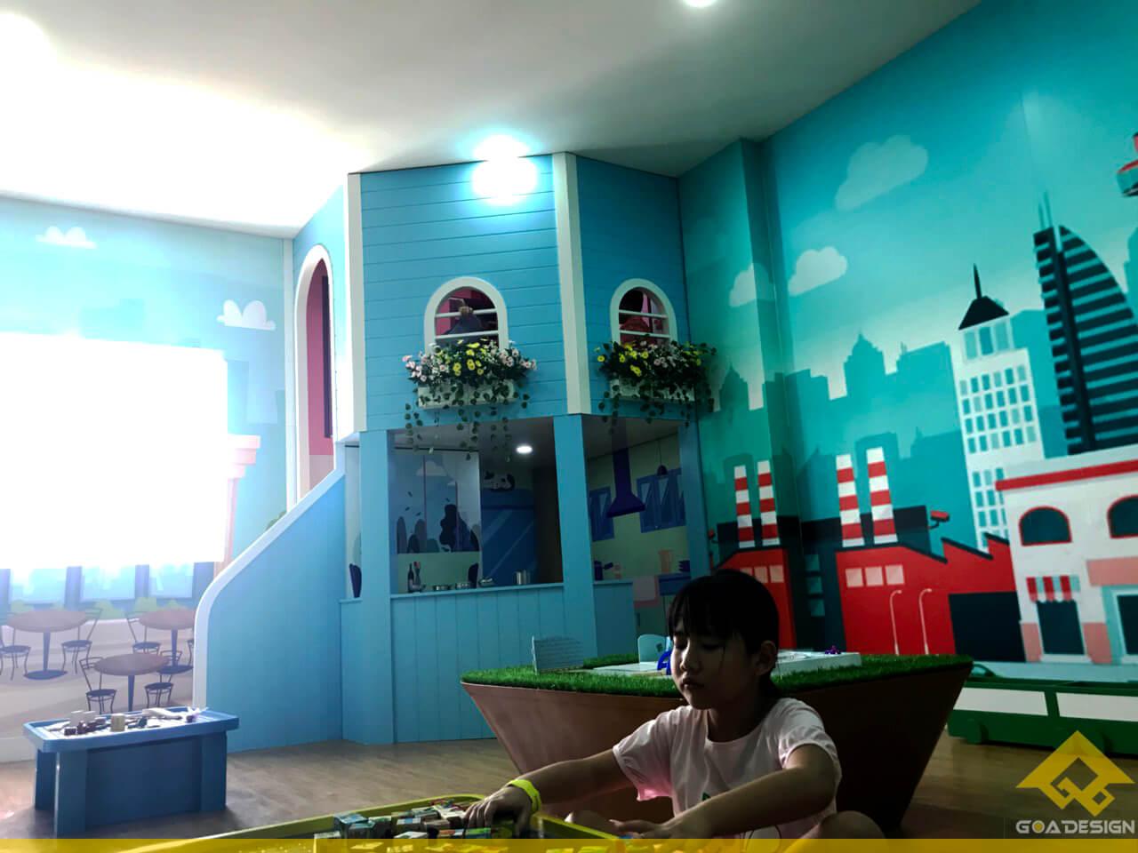 GOADESIGN Thiết kế khu vui chơi Phú Nhuận (13)
