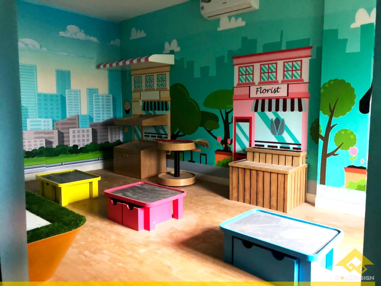 GOADESIGN Thiết kế khu vui chơi Phú Nhuận (15)