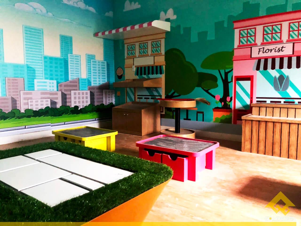 GOADESIGN Thiết kế khu vui chơi Phú Nhuận (16)