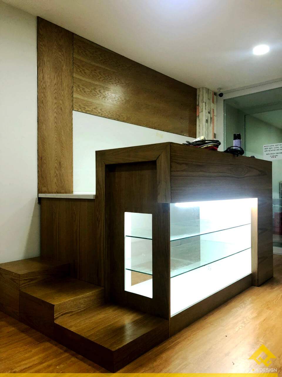 GOADESIGN Thiết kế khu vui chơi Phú Nhuận (20)
