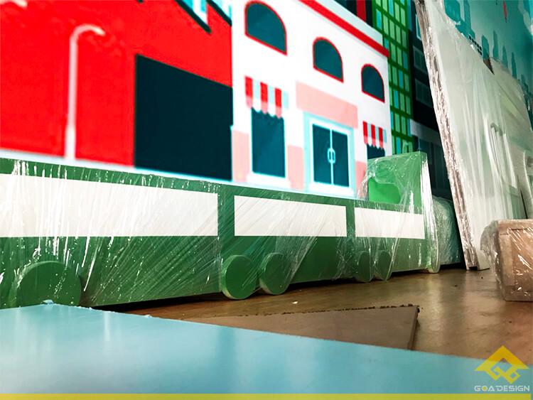 GOADESIGN Thiết kế khu vui chơi Phú Nhuận (23)