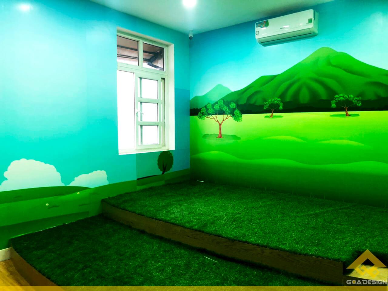 GOADESIGN Thiết kế khu vui chơi Phú Nhuận (26)