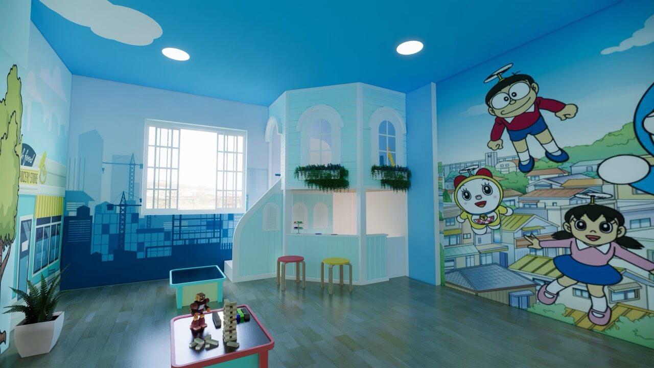 GOADESIGN Thiết kế khu vui chơi Phú Nhuận (31)