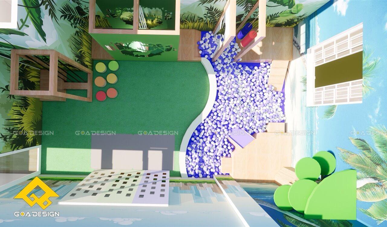 GOADESIGN Thiết kế khu vui chơi Phú Nhuận (35)