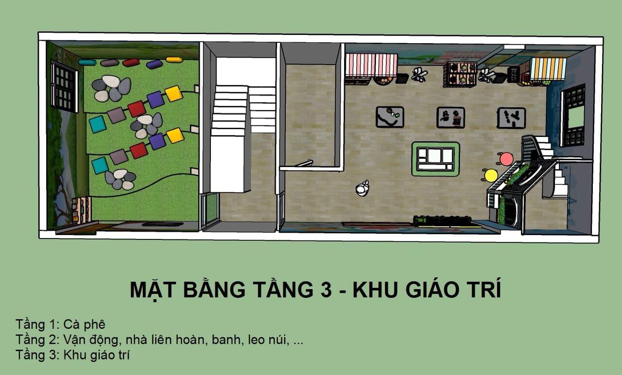 GOADESIGN Thiết kế khu vui chơi Phú Nhuận (37)