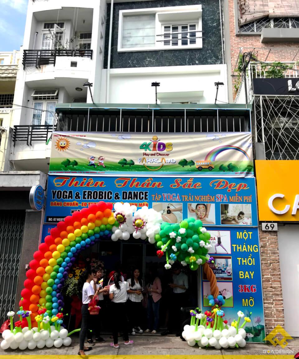 GOADESIGN Thiết kế khu vui chơi Phú Nhuận (40)