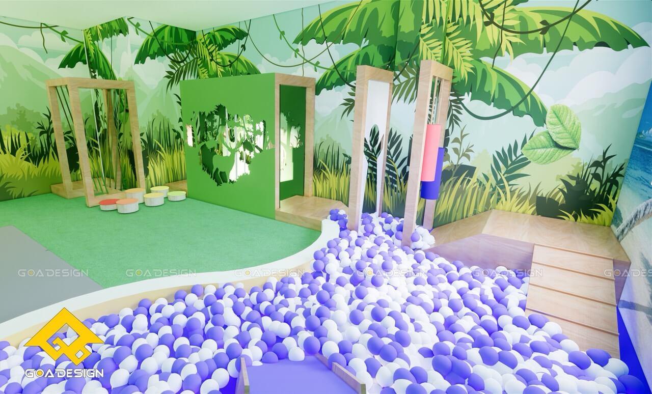 GOADESIGN Thiết kế khu vui chơi Phú Nhuận (42)