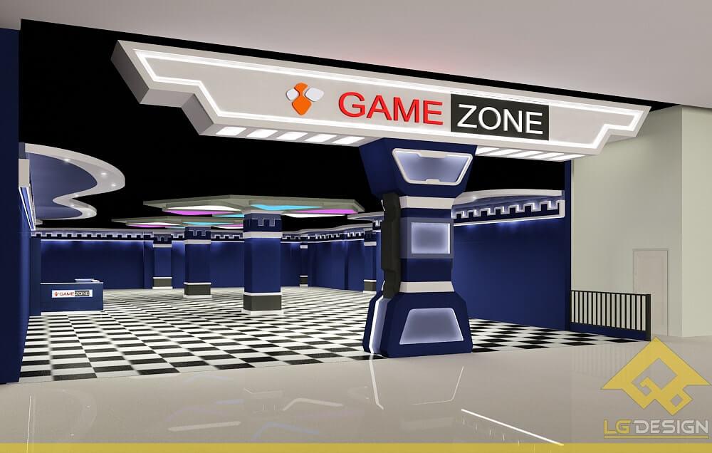 GOADESIGN Thiết kế khu vui chơi gamezone - Cần Thơ (14)