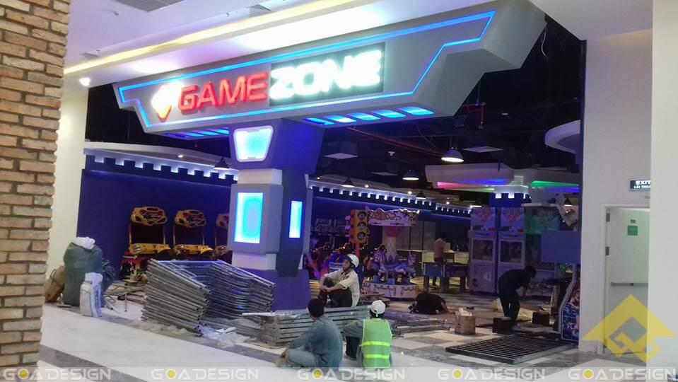 GOADESIGN Thiết kế khu vui chơi gamezone - Cần Thơ (16)