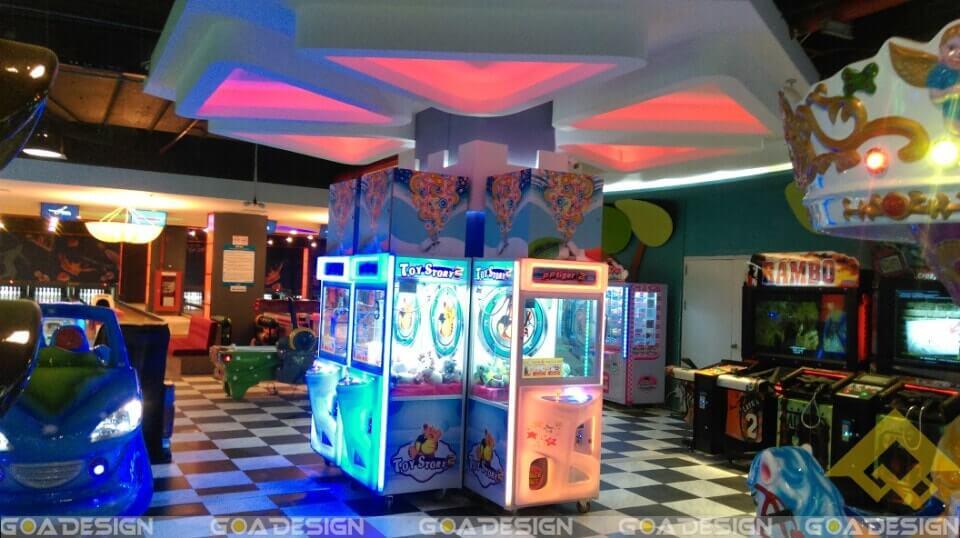 GOADESIGN Thiết kế thi công khu vui chơi KVC Vincom Lê văn việt - Q9 (26)