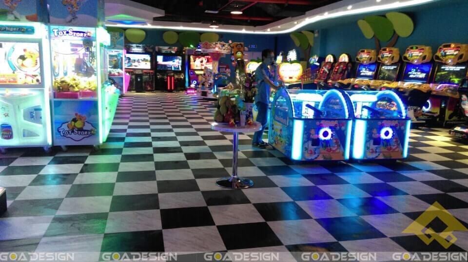 GOADESIGN Thiết kế thi công khu vui chơi KVC Vincom Lê văn việt - Q9 (27)