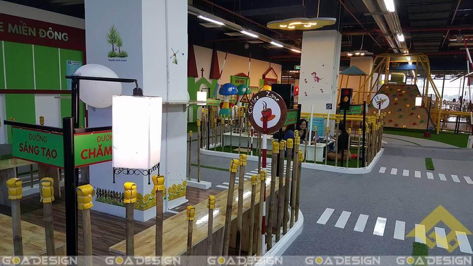 GOADESIGN Thiết kế thi công khu vui chơi Pico Urban Tân Bình (11)