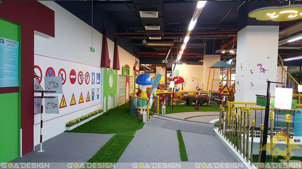 GOADESIGN Thiết kế thi công khu vui chơi Pico Urban Tân Bình (12)