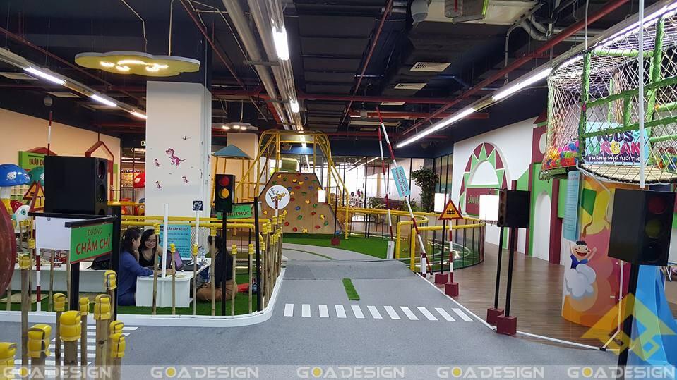 GOADESIGN Thiết kế thi công khu vui chơi Pico Urban Tân Bình (13)