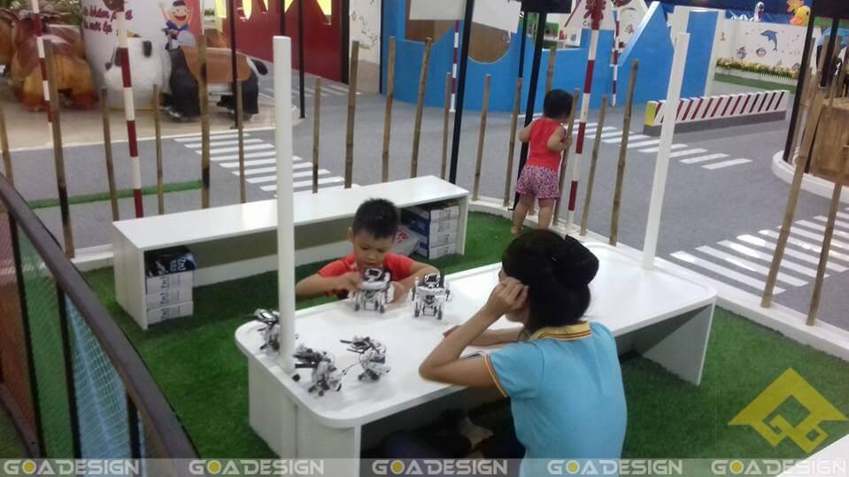 GOADESIGN Thiết kế thi công khu vui chơi Pico Urban Tân Bình (15)
