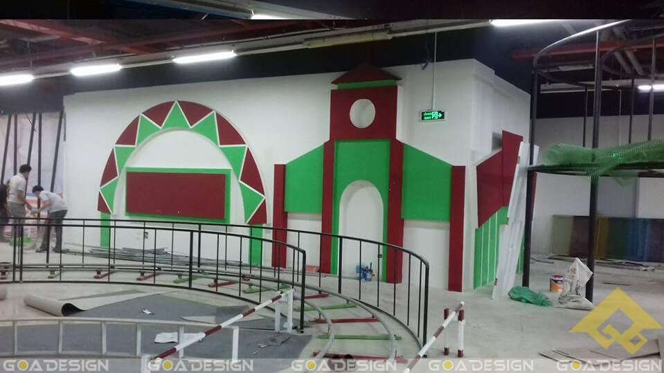 GOADESIGN Thiết kế thi công khu vui chơi Pico Urban Tân Bình (18)