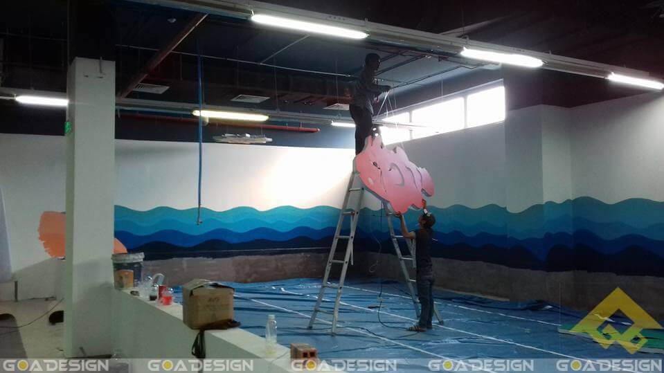 GOADESIGN Thiết kế thi công khu vui chơi Pico Urban Tân Bình (19)