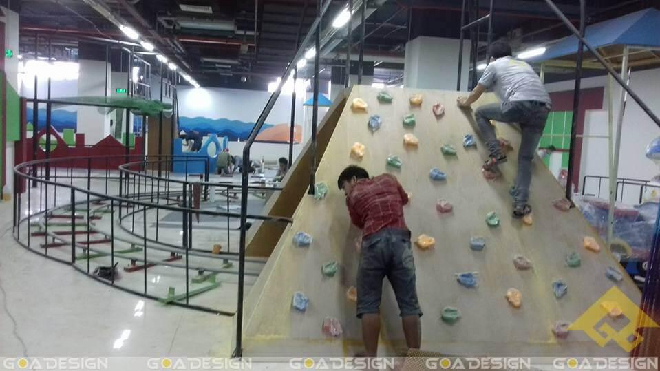 GOADESIGN Thiết kế thi công khu vui chơi Pico Urban Tân Bình (22)