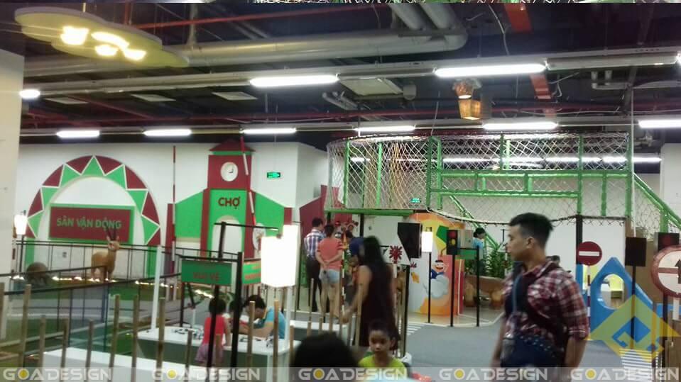 GOADESIGN Thiết kế thi công khu vui chơi Pico Urban Tân Bình (23)