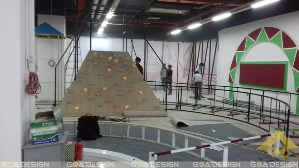 GOADESIGN Thiết kế thi công khu vui chơi Pico Urban Tân Bình (5)