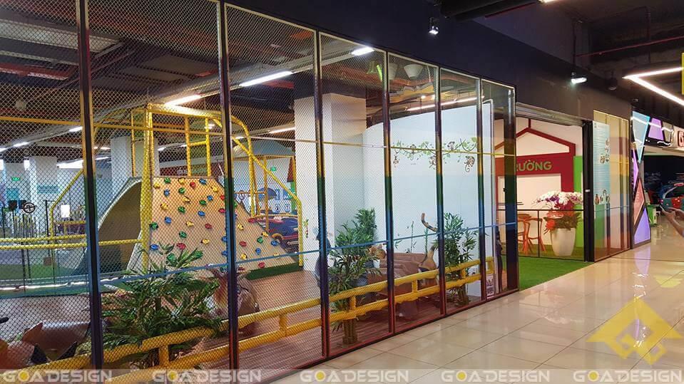 GOADESIGN Thiết kế thi công khu vui chơi Pico Urban Tân Bình (8)