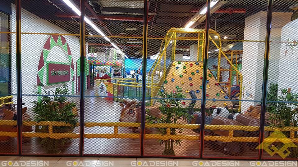 GOADESIGN Thiết kế thi công khu vui chơi Pico Urban Tân Bình (9)