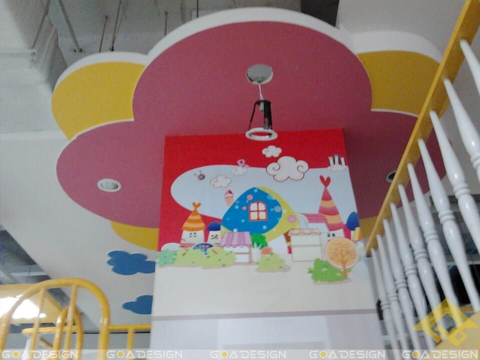 GOADESIGN Thiết kế thi công khu vui chơi TiniNowzone - HCM (12)