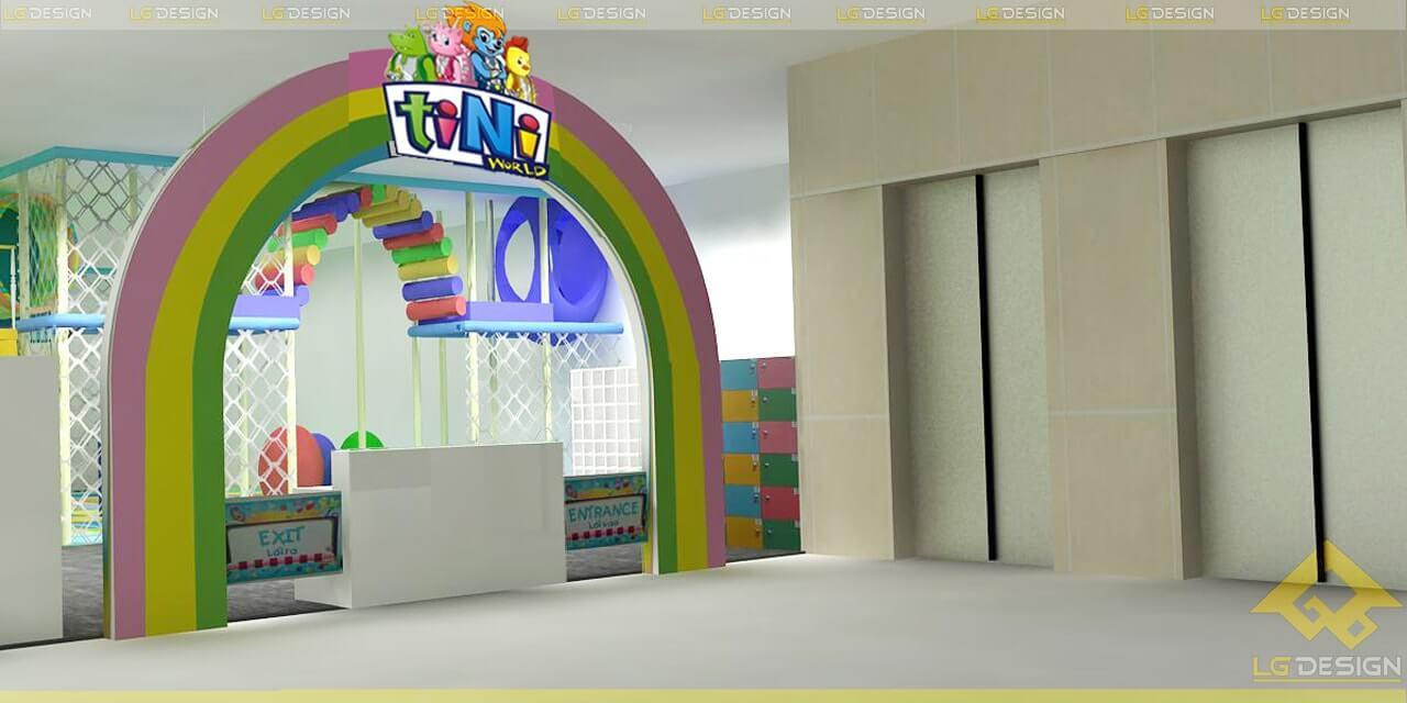 GOADESIGN Thiết kế thi công khu vui chơi TiniNowzone - HCM (20)