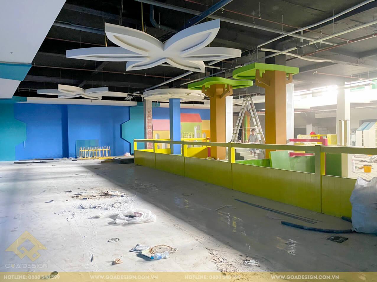 GOADESIGN-Thiết kế thi công khu vui chơi trẻ em (23)