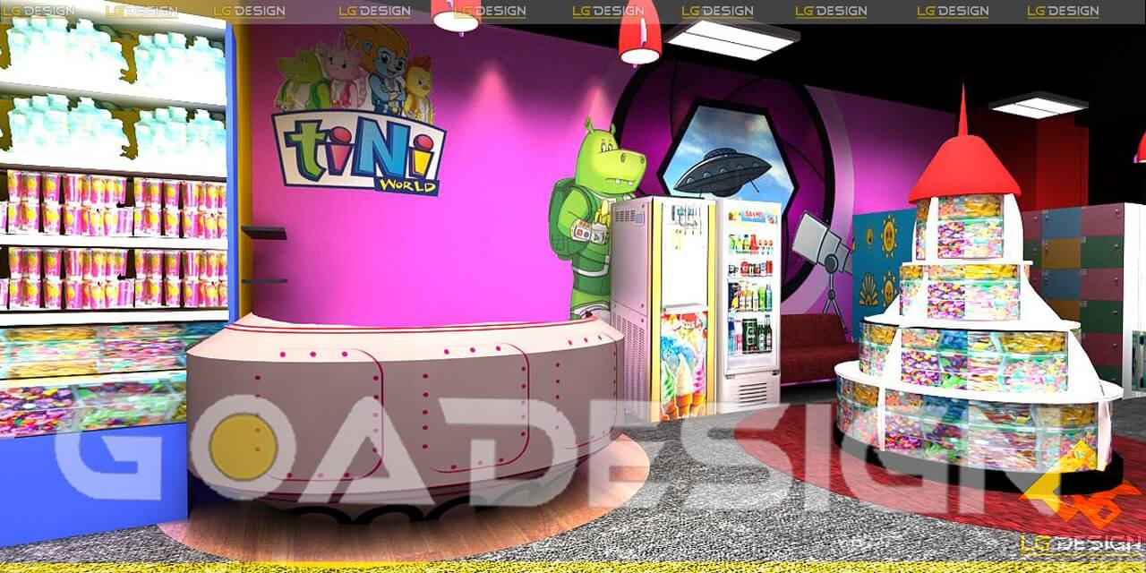 GOADESIGN thiết kế thi công khu vui chơi Tiniworld Tân Bình (16)