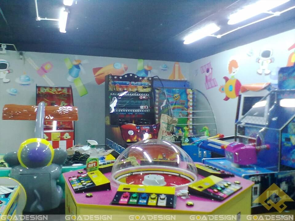 GOADESIGN thiết kế thi công khu vui chơi Tiniworld Tân Bình (21)