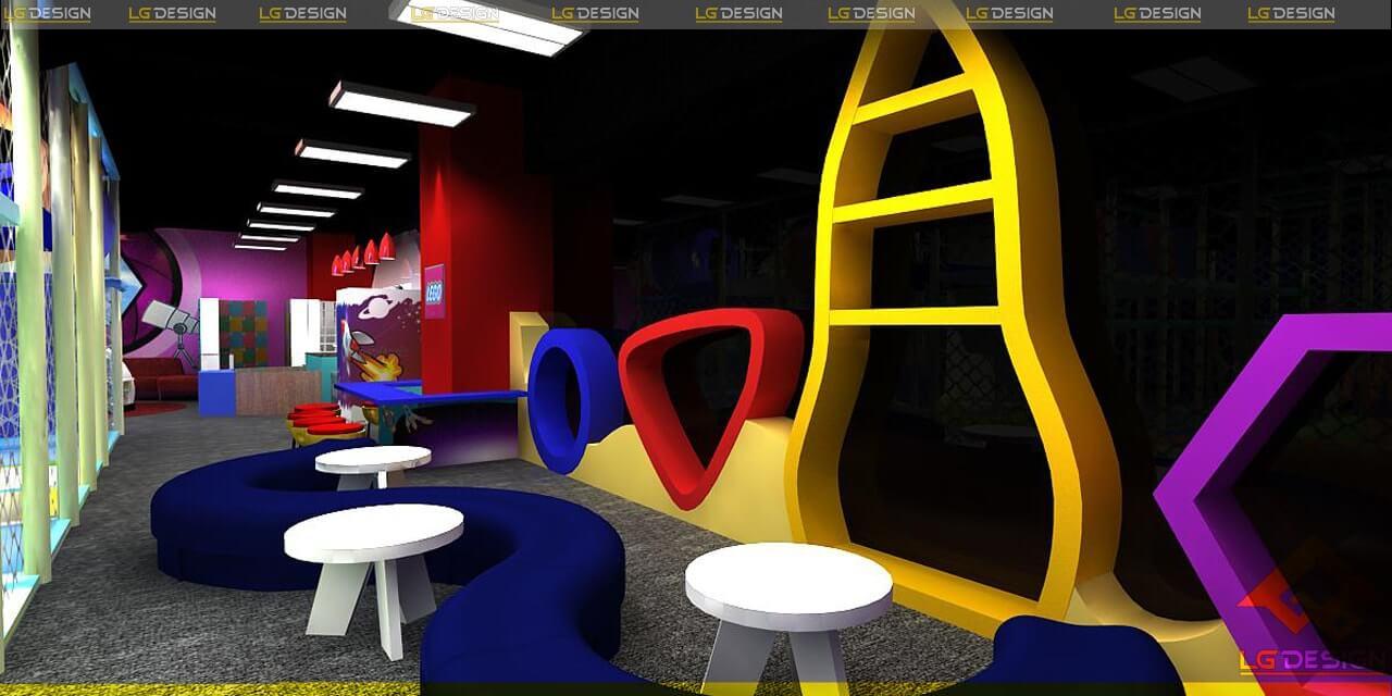 GOADESIGN thiết kế thi công khu vui chơi Tiniworld Tân Bình (22)