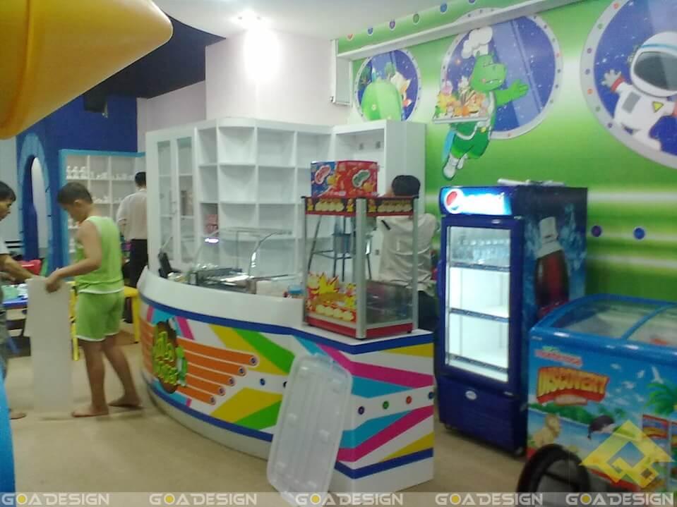 GOADESIGN thiết kế thi công khu vui chơi Tiniworld Tân Bình (23)