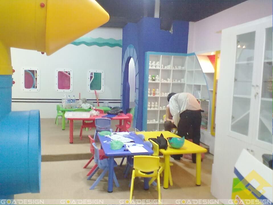 GOADESIGN thiết kế thi công khu vui chơi Tiniworld Tân Bình (25)