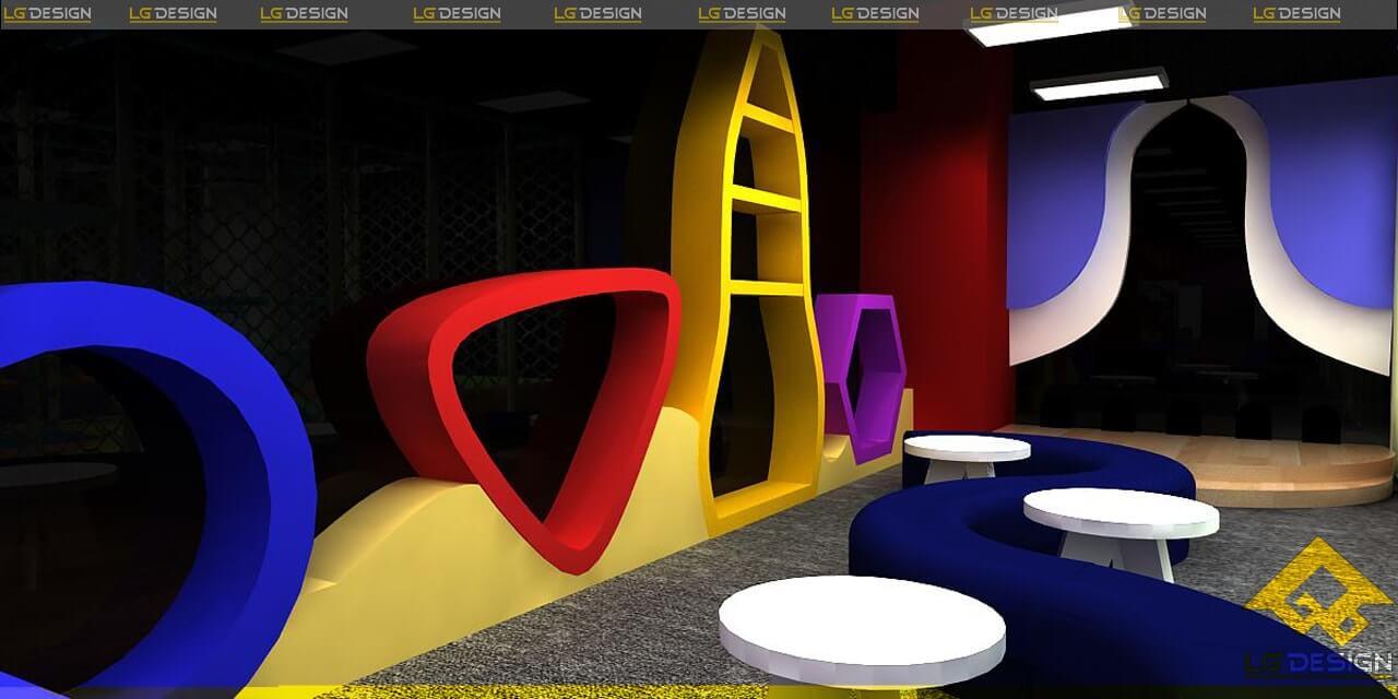GOADESIGN thiết kế thi công khu vui chơi Tiniworld Tân Bình (26)