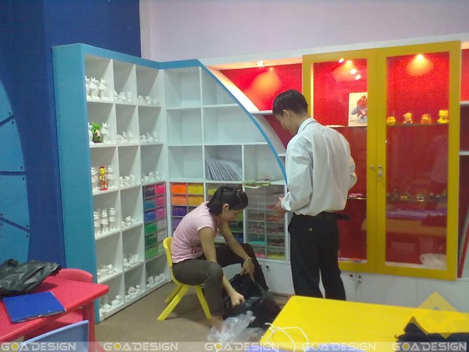 GOADESIGN thiết kế thi công khu vui chơi Tiniworld Tân Bình (28)
