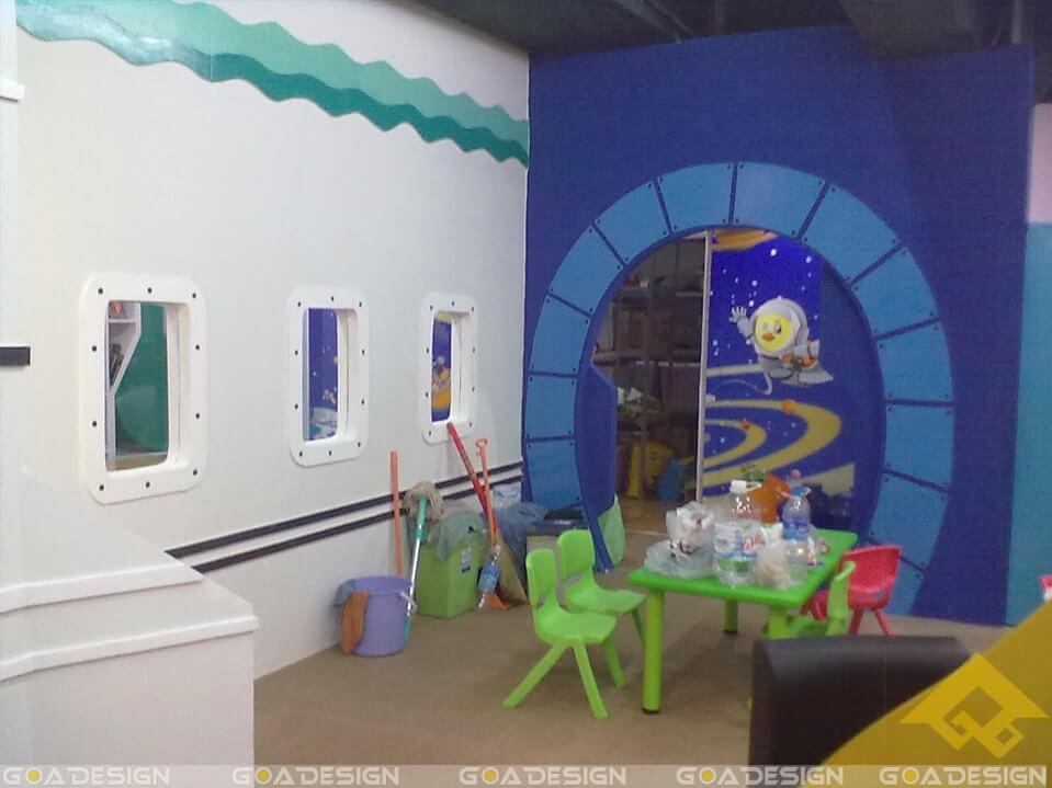 GOADESIGN thiết kế thi công khu vui chơi Tiniworld Tân Bình (29)