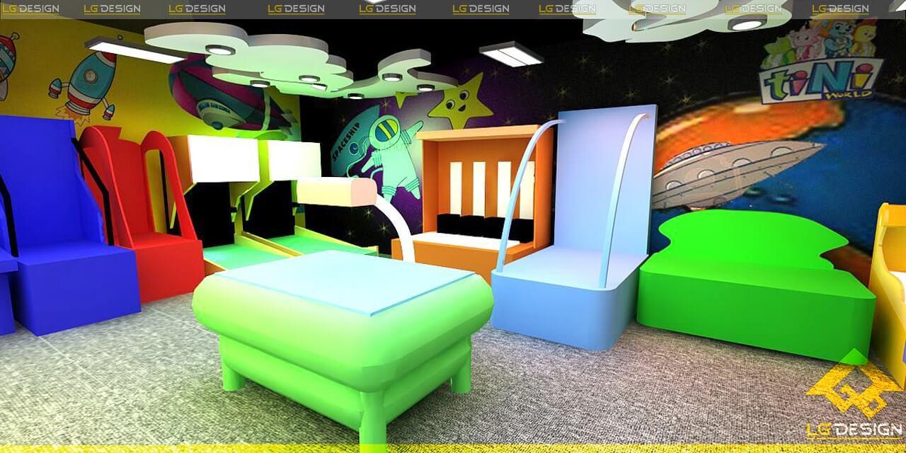 GOADESIGN thiết kế thi công khu vui chơi Tiniworld Tân Bình (31)