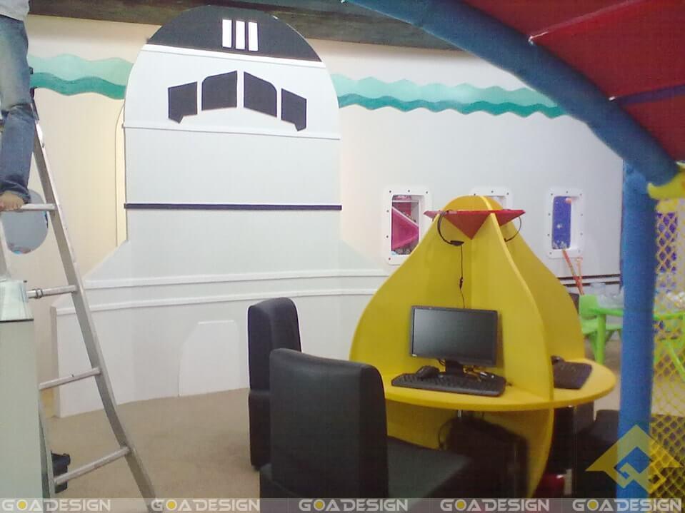GOADESIGN thiết kế thi công khu vui chơi Tiniworld Tân Bình (32)