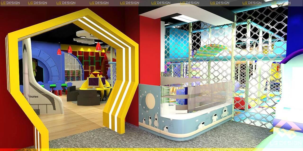 GOADESIGN thiết kế thi công khu vui chơi Tiniworld Tân Bình (34)