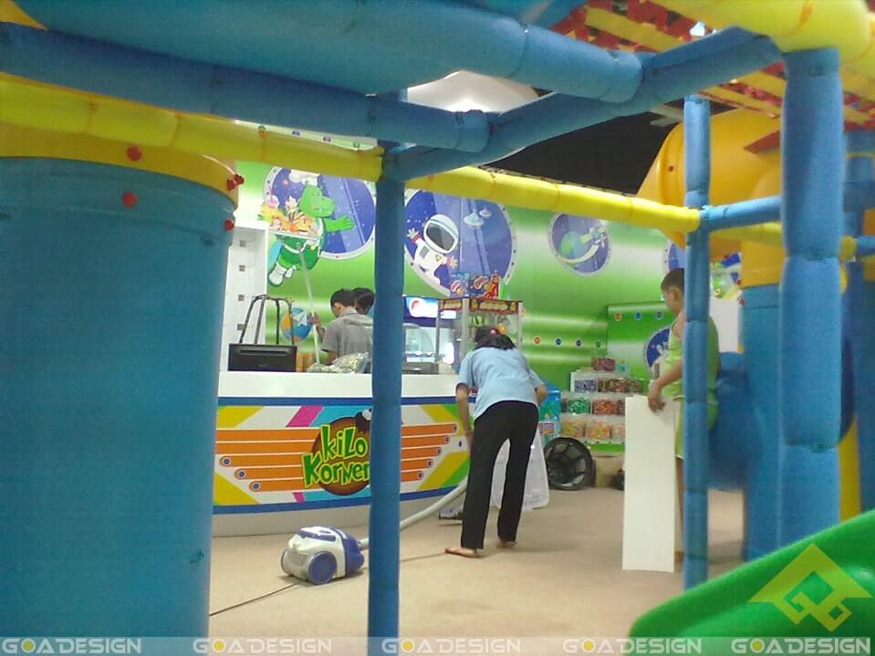 GOADESIGN thiết kế thi công khu vui chơi Tiniworld Tân Bình (35)