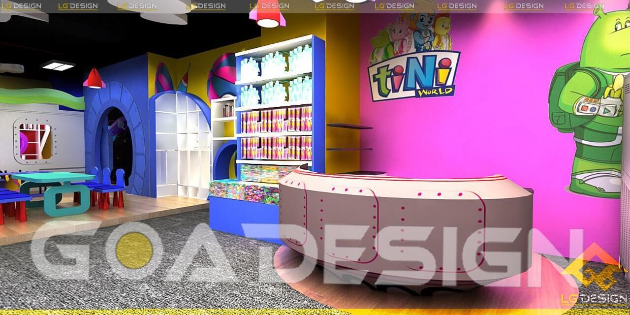 GOADESIGN thiết kế thi công khu vui chơi Tiniworld Tân Bình (37)